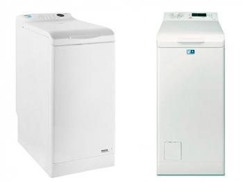 2 лучшие стиральные машины с вертикальной загрузкой 2018