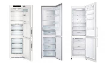 Самые тихие холодильники с системой No Frost 2018