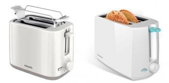 2 лучших недорогих тостера 2020