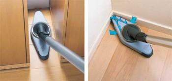 Маневренная насадка Reach&Clean для пылесоса Philips