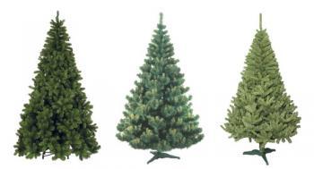 Лучшие искусственные елки