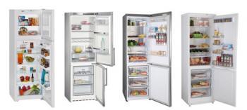 Самые тихие холодильники 2018