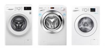 Самые тихие стиральные машины с фронтальной загрузкой 2018