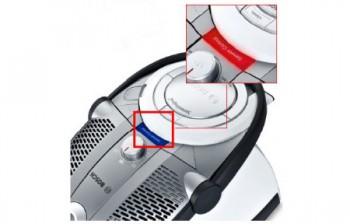 Самоактивируемая система самоочистки SensorBagless от Bosch