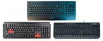 Лучшие мембранные клавиатуры 2018