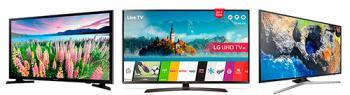 Лучшие Smart телевизоры