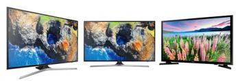 Лучшие телевизоры Samsung 2018