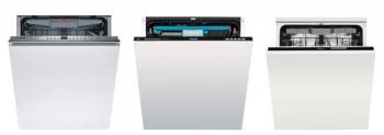 Лучшие встраиваемые посудомоечные машины на 60 см 2018