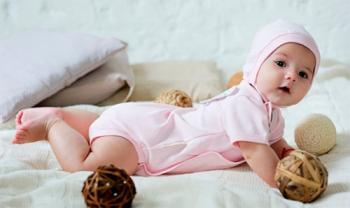 Как выбрать боди для новорожденного?