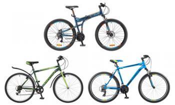 Лучшие горные велосипеды 2020