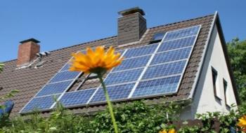 Как установить солнечные панели?