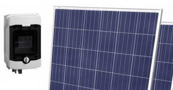 Как выбрать инвертор для солнечной электростанции?