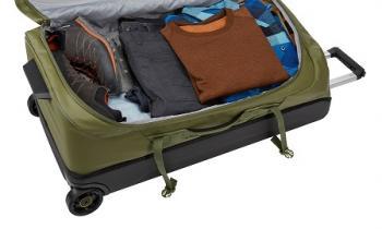 Thule Chasm: спортивные сумку и рюкзаки для путешествий