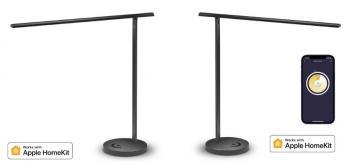 Умная настольная лампа Meross Smart LED Desk Lamp