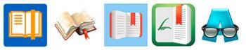 Лучшие приложения для чтения книг