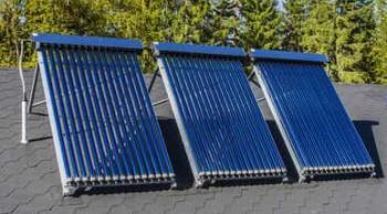 Как выбрать солнечный коллектор?